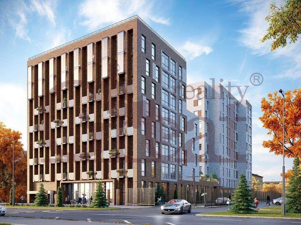Купить квартиру в Кудрово с отделкой недорого от